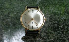 Foto 2 Glashütte GUB Uhren aus den 60ern