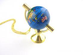 Globus Kette