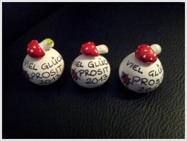 Foto 5 Glücksbringer für Silvester