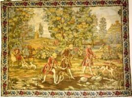 Gobelin Jagd-Bildteppich (G009)
