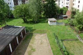 Görlitzer Südstadt: 3-Zi-DG Wohnung frei!