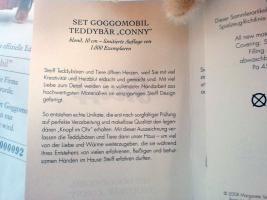 Foto 3 Goggomobil m. Conny u. Peter
