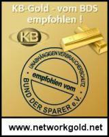 Gold-Unternehmen sucht neue Mitarbeiter & Führungskräfte