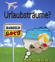 Goldankauf Goldwirt in Neunkirchen, 39 EUR/gr Feingold (24 Karat)