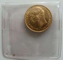 Foto 4 Goldmünzensammlung