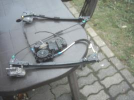 Foto 3 Golf 3 / cabrio Schalter elekt. Fensterheber