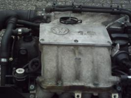 Foto 2 Golf III Motor mit Getriebe