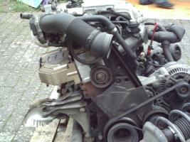 Foto 3 Golf III Motor mit Getriebe
