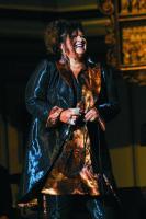 Gospelsängerin- singt Live zu ihrer Traumhochzeit