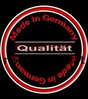 Grafik - Siegel Qualität
