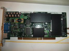 Grafikkarte Sun XVR-500