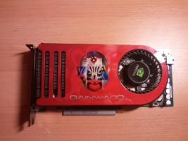 Foto 3 Grafikkarte, Mainboard, CPU, Prozessor, RAM