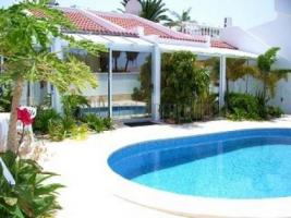 Gran Canaria Immobilien - Bungalow Maspalomas Campo International - Pool