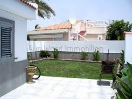 Foto 5 Gran Canaria Immobilien - Bungalow Maspalomas Campo International - Pool
