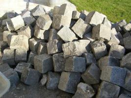 granit pflastersteine 9 11 und 17 20 grau selbstabholer. Black Bedroom Furniture Sets. Home Design Ideas