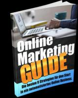 Gratis Online Marketing Guide