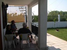 Foto 8 Griechenland, Chalkidiki Nea Kallikratia, Ferienhaus am Meer