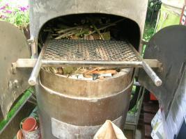 Foto 3 Grill-Ofen