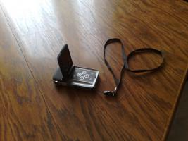 Grillset im Koffer Limitierte Auflage/Video Kamera Jay-tech HD