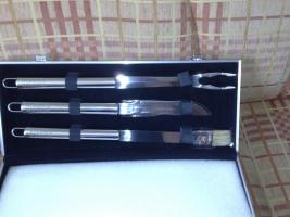Foto 5 Grillset im Koffer Limitierte Auflage/Video Kamera Jay-tech HD
