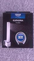 Grohe Euphoria Cube Handbrause-Set