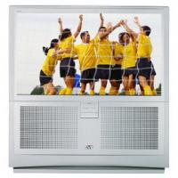 Foto 4 Grossbild TV JVC 1,65m Bild HDTV Ready ''Rear Projection''