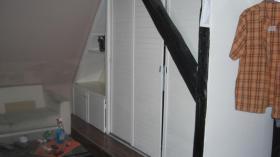 Foto 6 Große 1 Zimmerwohnung mitten im Ortskern von Bad Villbel zu vermieten