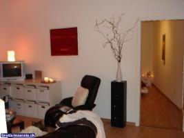Grosse 2-Zimmer-Wohnung Bern/Tiefenau