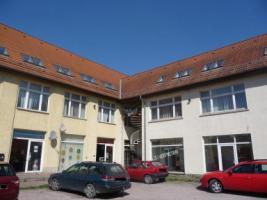 Gro�e 4 Raum Wohnung im Zentrum von Gotha