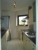 Grosse Einbauküche Inkl. Kochplatte, Backofen, Dunstabzugshaube von SIEMENS