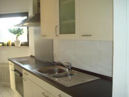 Foto 2 Grosse Einbauküche Inkl. Kochplatte, Backofen, Dunstabzugshaube von SIEMENS