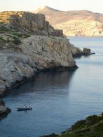 Foto 3 Grosse Insel in der Kykladengruppe/Griechenland