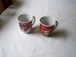 Foto 2 Gro�e Kaffeetasse