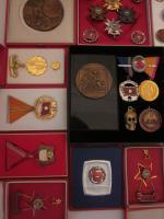 Foto 3 Große Orden - Auszeichnung - Abzeichen - Medaille - Sammlung - Konvolut
