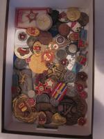 Foto 4 Große Orden - Auszeichnung - Abzeichen - Medaille - Sammlung - Konvolut
