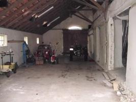 Foto 2 Große Scheune zu vermieten