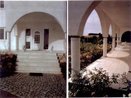 Foto 10 Grosse Villa im mediterranen Stil mit Büro-oder Praxisräumen und 4 Ferienwohnungen im Südschwarzwald