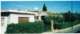 Große freistehende Villa in Alfaz Del Pi