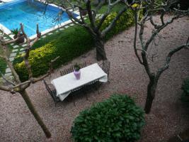 Foto 5 Gro�e, bunte, ''ausgeflippte'' Villa/Herrensitz in Spanien zu verk.