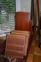 Foto 2 Großer Eckwohmzimmerschrank zu Verkaufen
