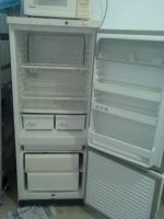 Foto 2 Großer Kühlschrank für kleines Geld