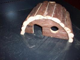Foto 5 Grosser Mäusekäfig mit Zubehör