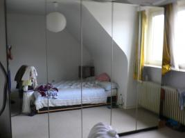 Foto 2 Großer geräumiger Spiegelschrank mit 5 Türen, VB 100, -