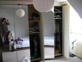 Foto 3 Großer geräumiger Spiegelschrank mit 5 Türen, VB 100, -