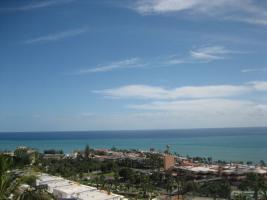 Großes Appartment auf Gran Canaria / San Agustin mit Meerblick zu verkaufen