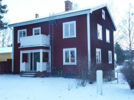 Grosses Einfamilienhaus in Schweden zu verkaufen