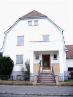 Großes Haus in Fritzlar an HANDWERKER zu vermieten !