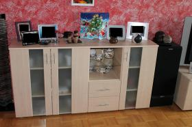 Foto 2 Gro�es Sideboard / Gro�e Kommode in AHORN TOP ZUSTAND