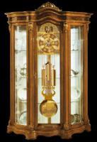 Großes Uhrenkabinett