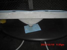 Foto 3 Großes Waschbecken